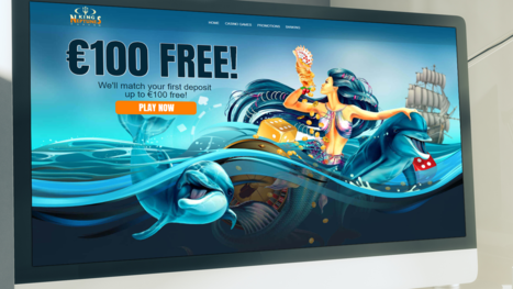 King Neptune's Casino bonuses and promotions