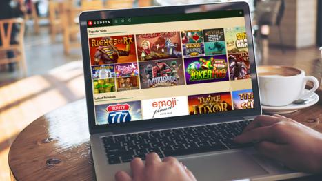 Codeta Casino software and game variety