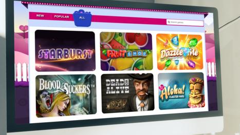 Love My Bingo Casino software