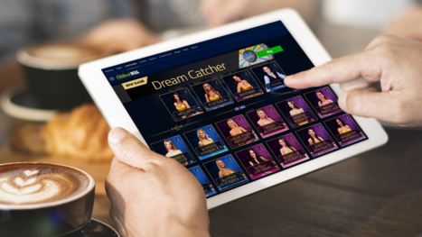William Hill Casino mobile and live gaming