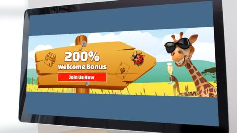 SlotsZoo Casino bonuses