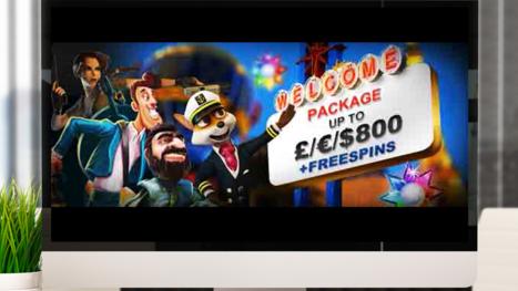 Spin Prive Casino bonuses