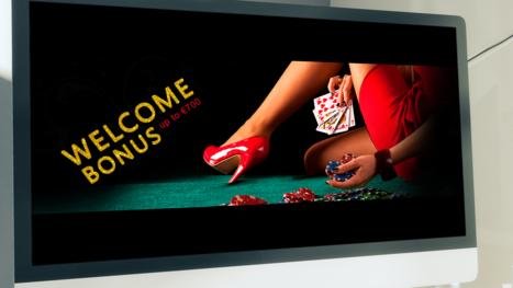 BOSS Casino bonuses