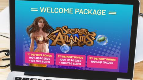 Spin and Win Casino bonuses