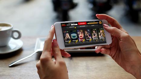 Casino RedKings mobile games