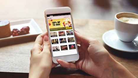 Interwetten Casino mobile and live games