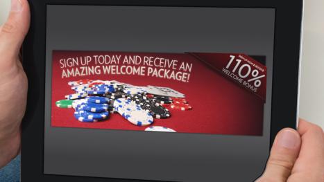Fly Casino bonuses