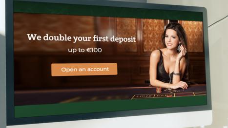 Dublinbet Casino bonuses