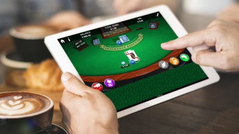 Breakout Gaming Casino live games