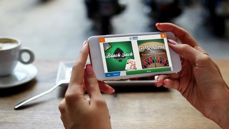 SuomiAutomaatti Casino mobile games