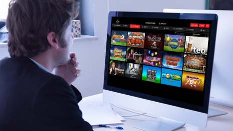 Aston Casino software and gaming variety