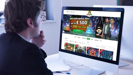 BoaBoa Casino main page