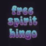 Free Spirit Bingo