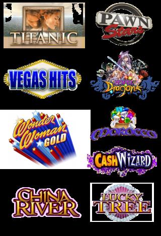 Top Bally Slots
