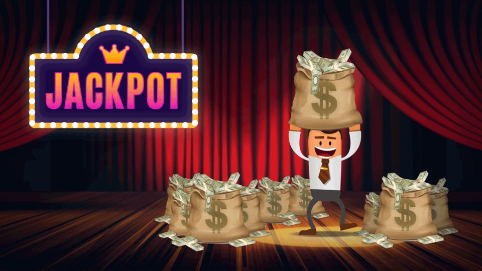 Pick-a-Jackpot