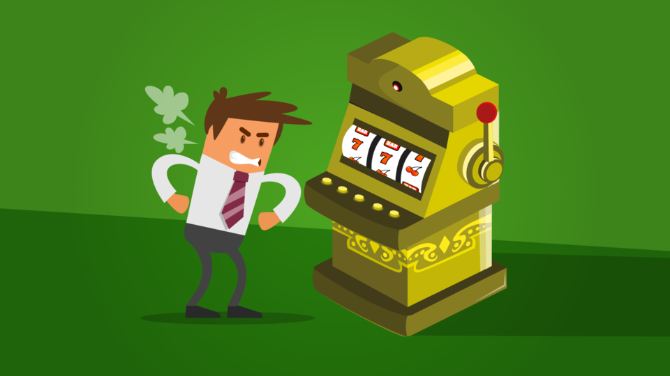 Classic Slots and the Basic Principles of How They Work