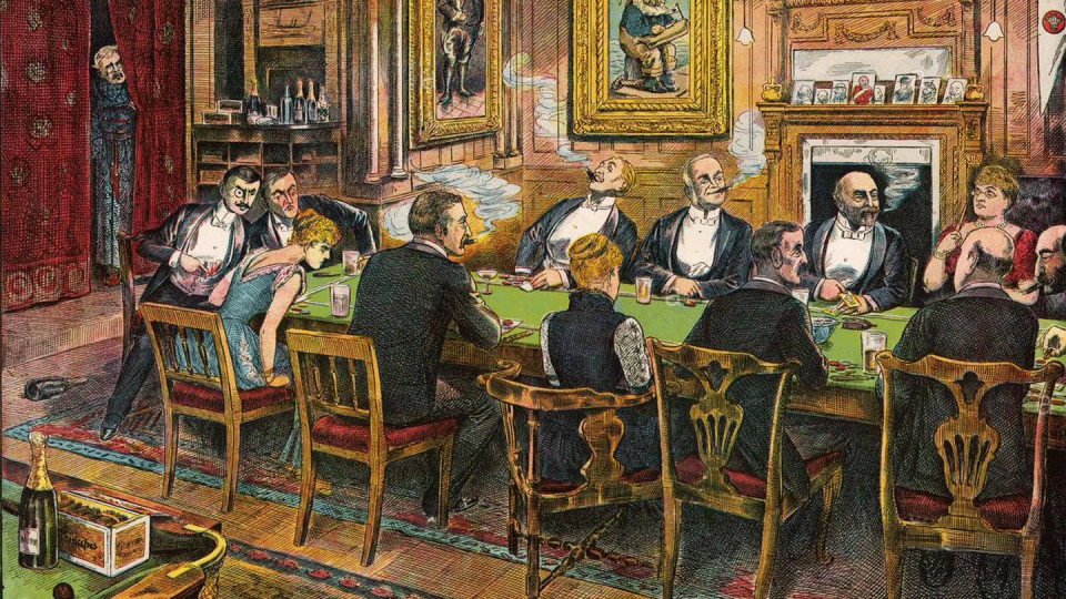 ▷ How to Play Baccarat - HolyMolyCasinos