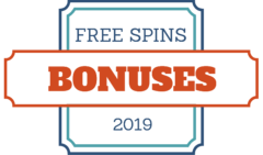 ▷ Free Spins Bonuses in the UK 🥇 Top 11 Casinos | 2020
