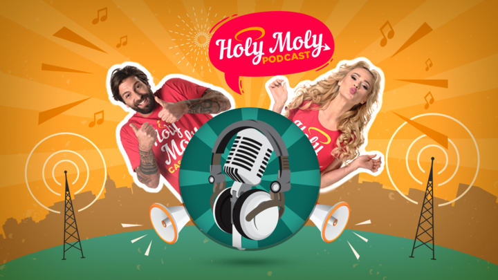 HolyMoly Casinos Podcast