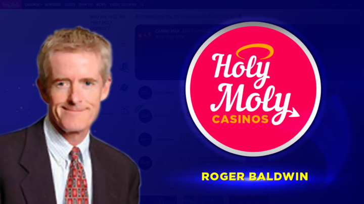 Roger Baldwin: the Father of Card Counting