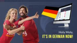 🇩🇪 HolyMoly for Germans - das ist fantastisch!