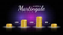 Down With The System: Avoid the Martingale and Anti-Martingale