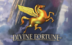 Free Divine Fortune Slot Review: Find Top UK Casinos - Holy Moly Slots
