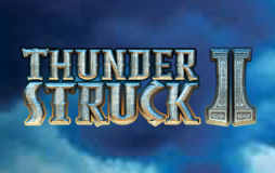 Free Thunderstruck 2 Slot Review - Play With Holy Moly Slots