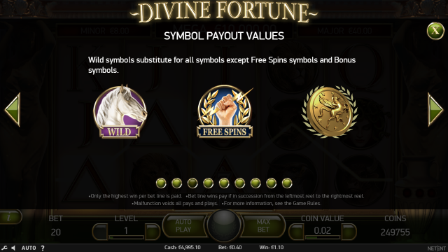 divine fortune slot pay table_3.png