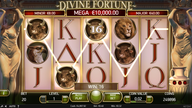 divine fortune slot win-1.png